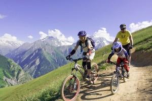 Alpes VTT