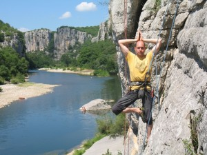 Ardèche sport
