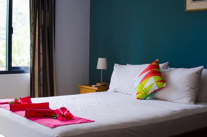 Bon plan hotel Seychelles
