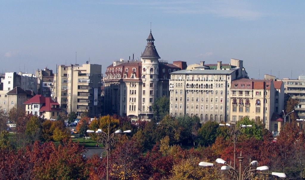 Bucarest, Roumanie