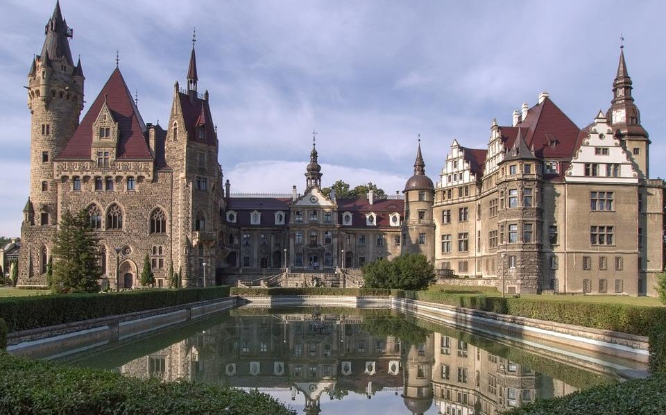 Château de Moszna