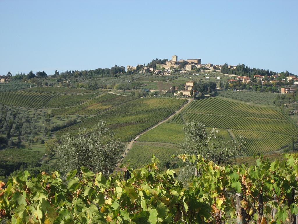 Chianti, Toscane, Italie