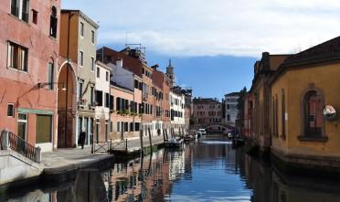 Dorsoduro Venise