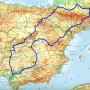 Espagne camping-car