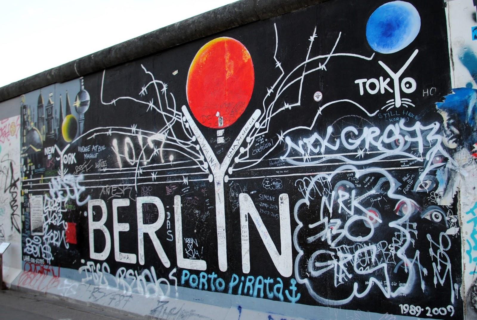 La Berlin arty