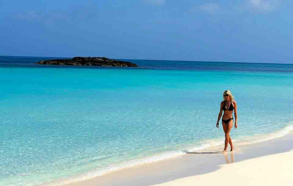 Explore The Beauty Of Caribbean: 5 Endroits Pour Femmes Seules En Martinique