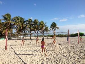 Miami sport