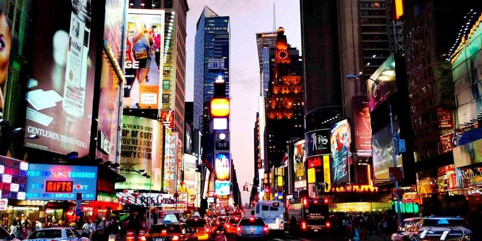 New York weekend femme seule