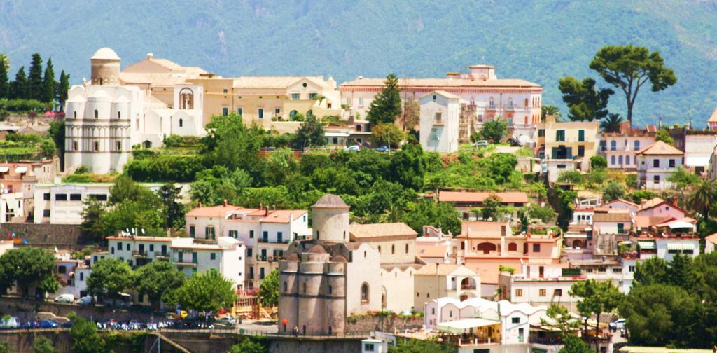 Ravello, Italie