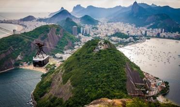Rio de Janeiro, Bresil