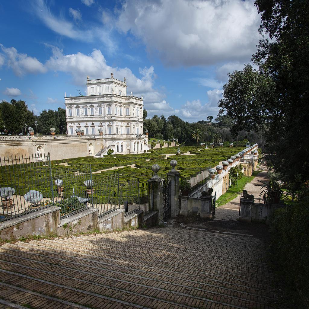 rome-secrete