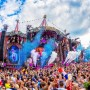 Tomorrowland 2018 Belgique