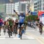 Tour d'Espagne en vélo
