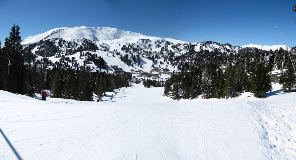 Turracher Höhe Autriche