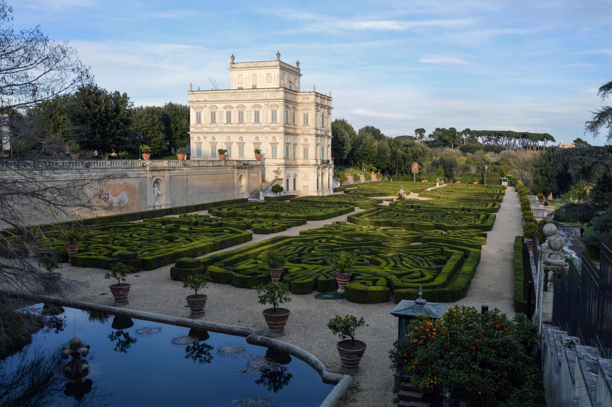 villa-doria-pamphilj-rome