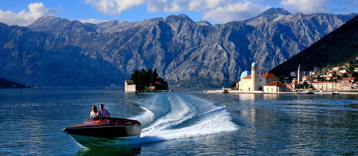 Yachting-Montenegro