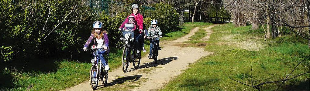 cote d'azur pistes cyclable