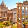 we rome